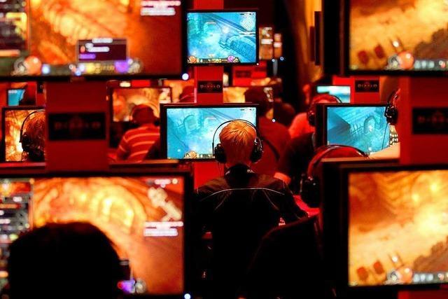 Gamescom: Mehr Spieler – aber stagnierende Umsätze