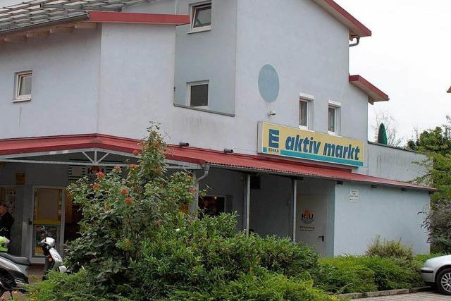 Regierungspräsidium sagt Nein zu größerem Edeka-Markt