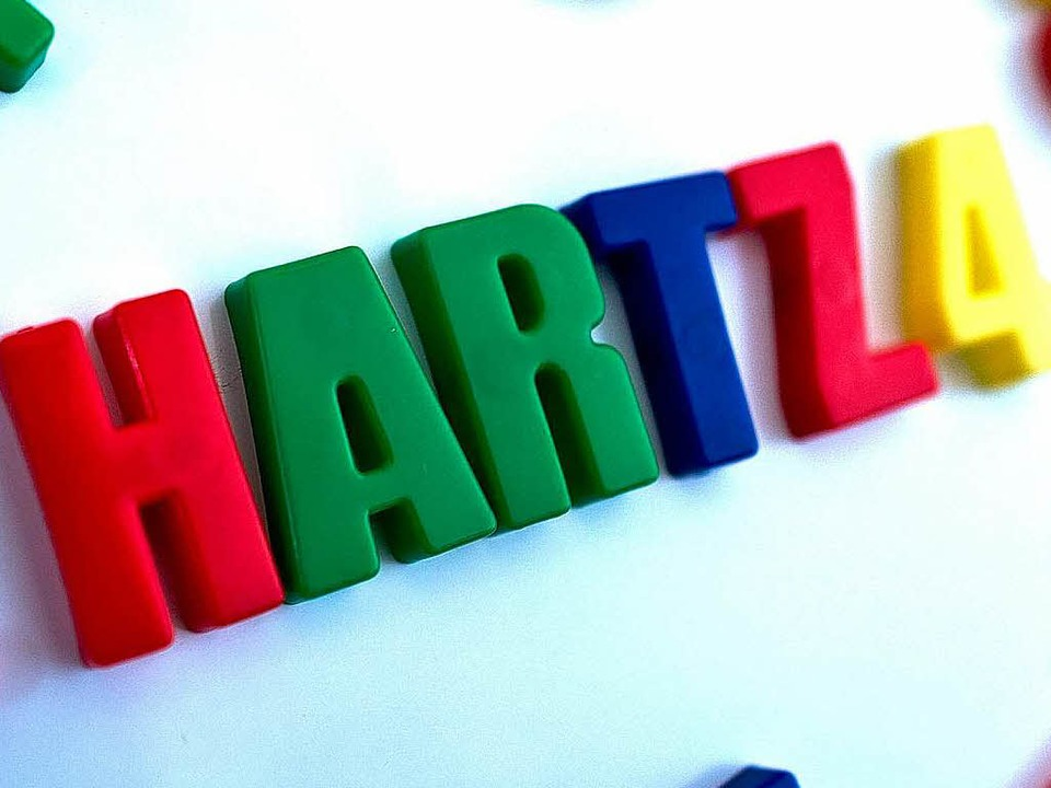 Hartz-Reformen  | Foto: dpa