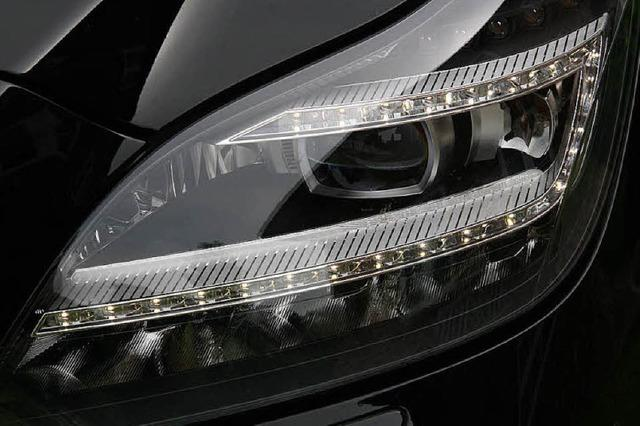 Der Siegeszug der LEDs