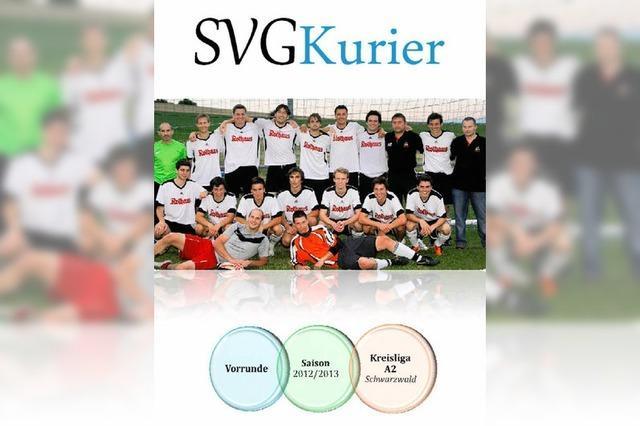 Grafenhausen beginnt Saisonauftakt mit Spitzenspiel