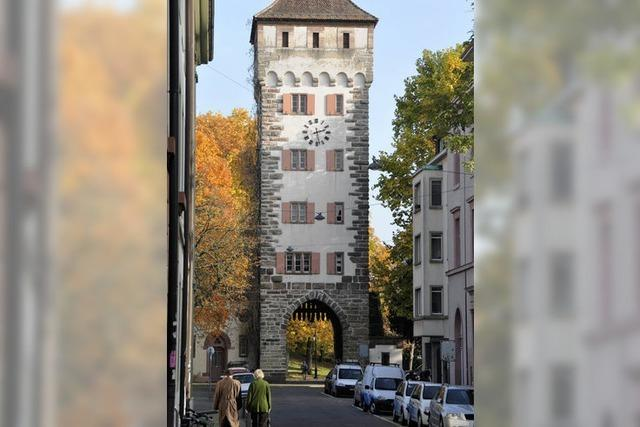 Tag der Stadttore in Basel