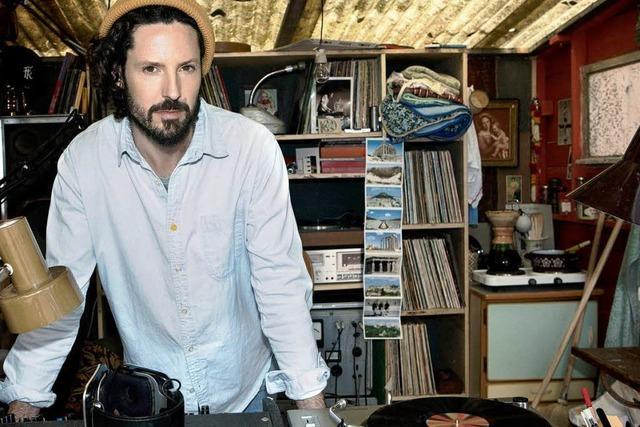 Max Herres neues Album: Zurück zum Rap