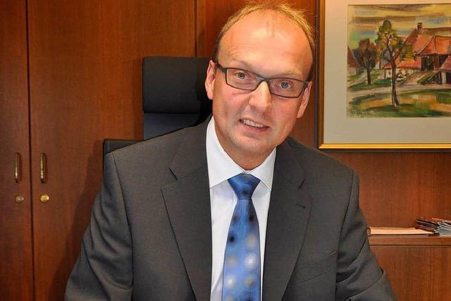 Moosmann-Prozess: Verhandlungstermin für Rickenbachs Bürgermeister steht fest
