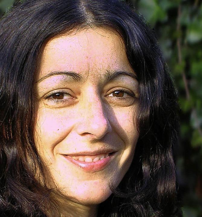Sandra Krautwaschl    Foto: Privat