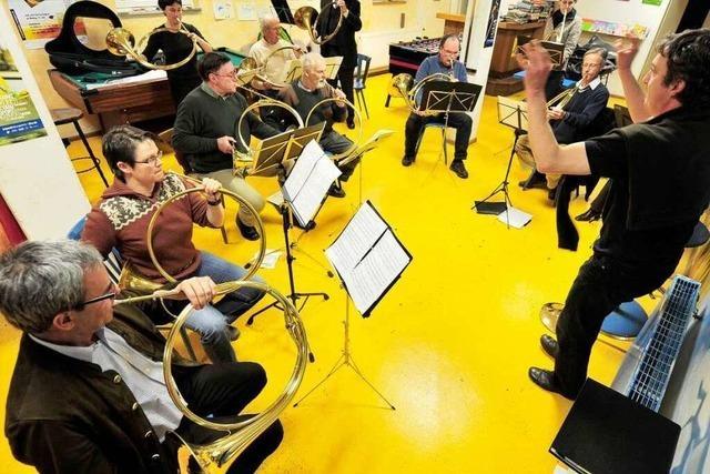 Tonsignale für Wald und Konzertsaal