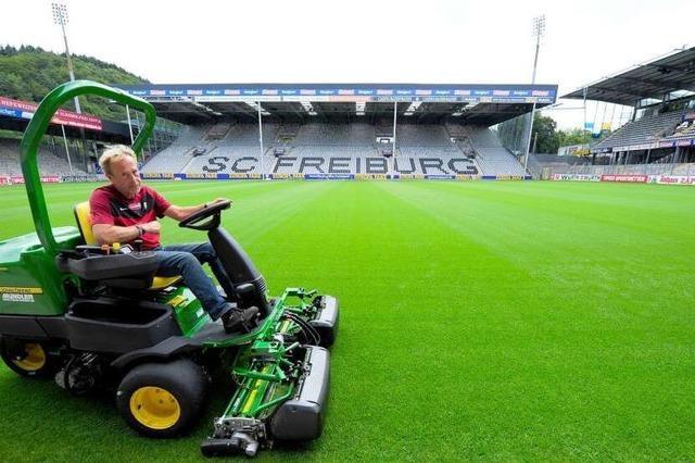 IHK fordert den Neubau eines SC-Stadions in Freiburg