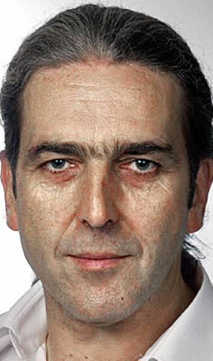 Karl Kopp, Pro Asyl  | Foto: privat