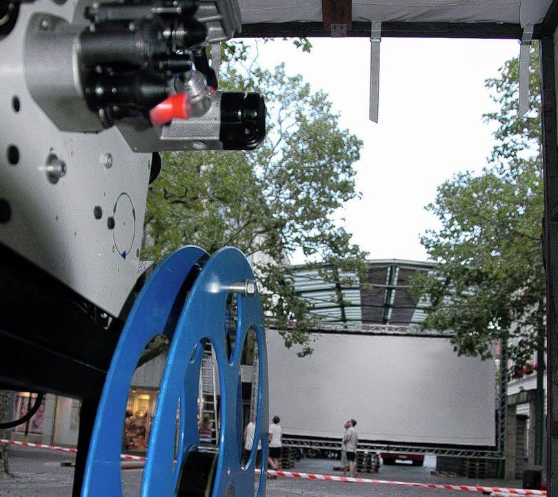 Kinoprogramm Lörrach Heute