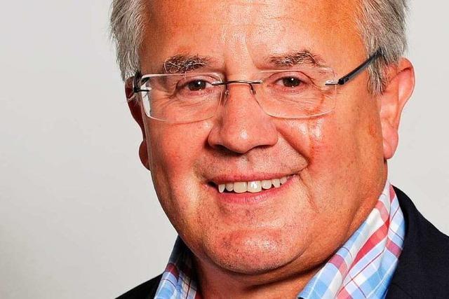 Stadion-Debatte: SC-Chef Keller eckt im Gemeinderat an