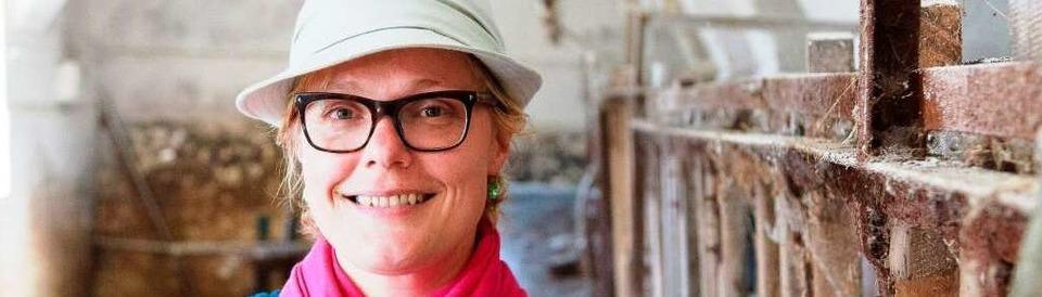 Dialekt-Prosa von Ulrike Derndinger