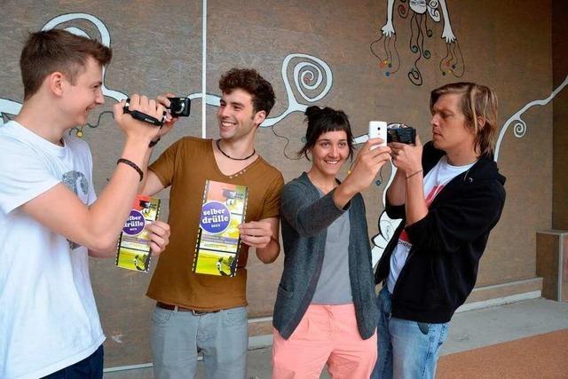Alemannisches Filmfest setzt auf regionalen Sprachwitz