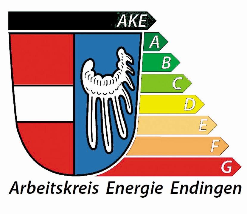 Das Logo des Endinger Arbeitskreises E...e<BZ-FotoNurRepro>BZ</BZ-FotoNurRepro>  | Foto: Privat