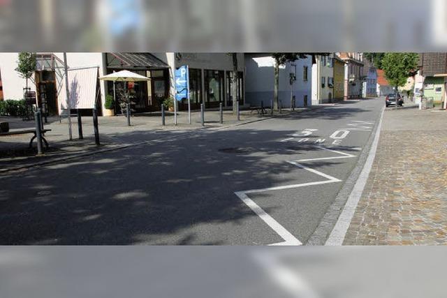 Verbesserungen in Sachen Verkehr