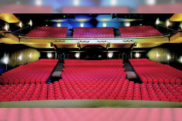 Veranstalter will Musical Theater Basel wieder beleben