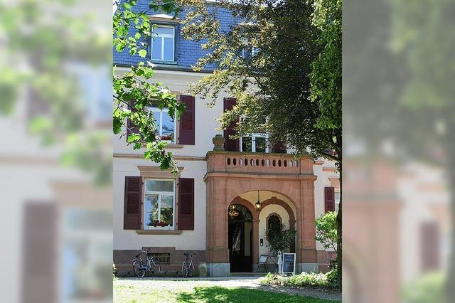 Villa Feer kommt in neue Hände