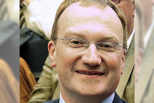 Lars Feld graut es vor einem Zerfall der Eurozone