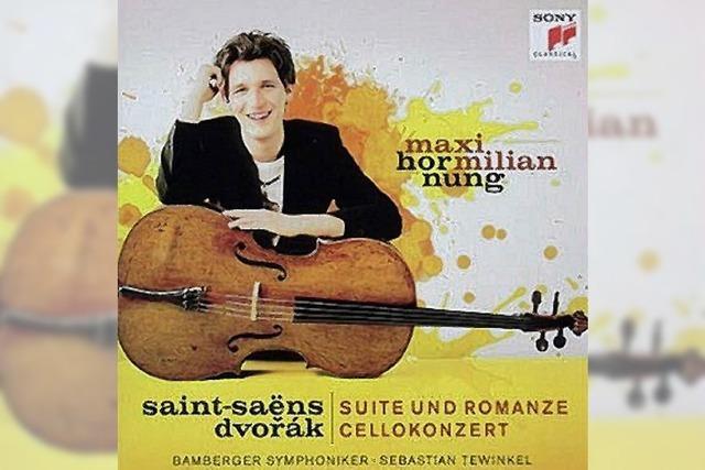 CD: KLASSIK: Klingende Schmuckstücke