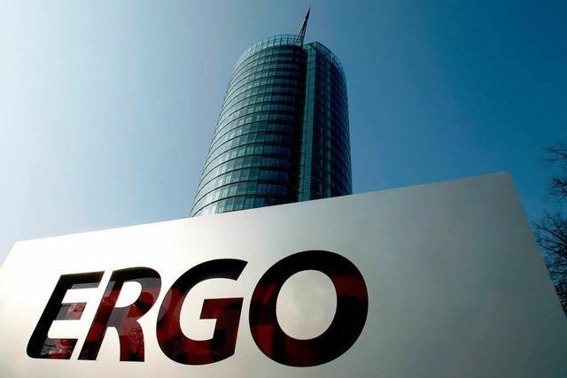 Noch mehr Sex-Reisen bei Ergo