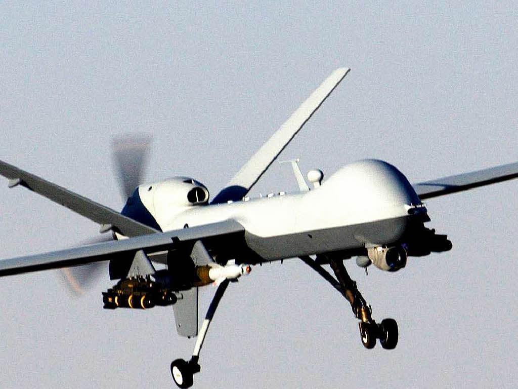 Drohne Bundeswehr