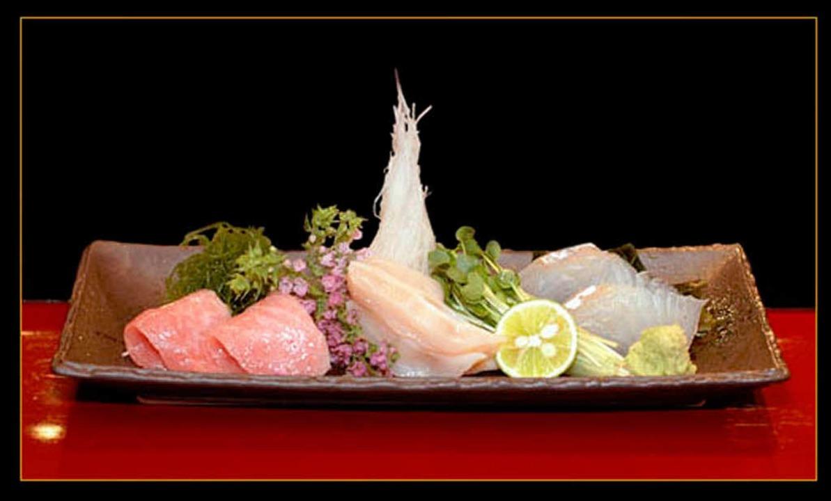 Das Restaurant  Kurumazushi  | Foto: gg