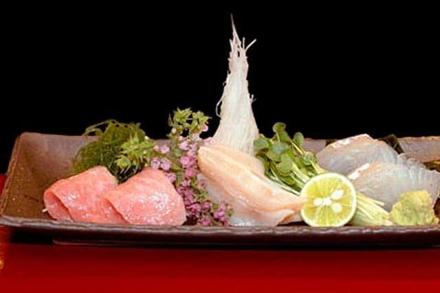 Japanische Küche in New York – wie von einem anderen Stern
