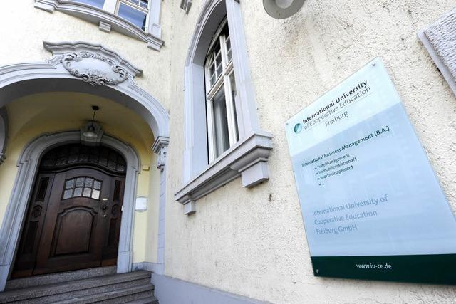 Student verliert Klage gegen private Hochschule IUCE