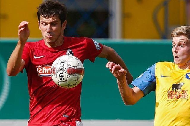 Mujdza und Makiadi gegen Leverkusen in der Startelf?