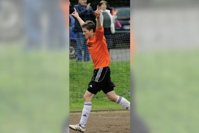 FC Neustadt II verliert gegen den SV Geisingen mit 0:12