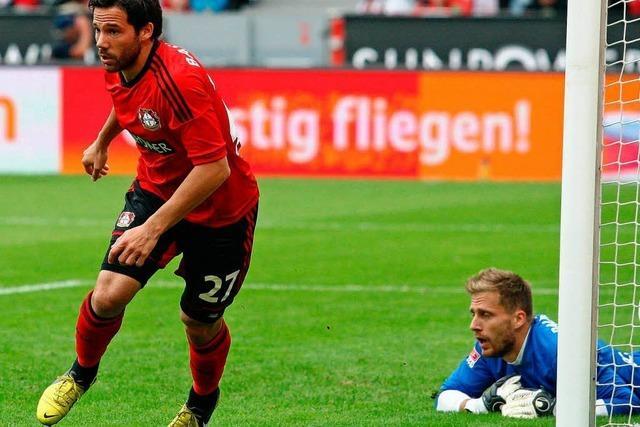 Medien: SC Freiburg ohne Kreativität und Durchschlagskraft