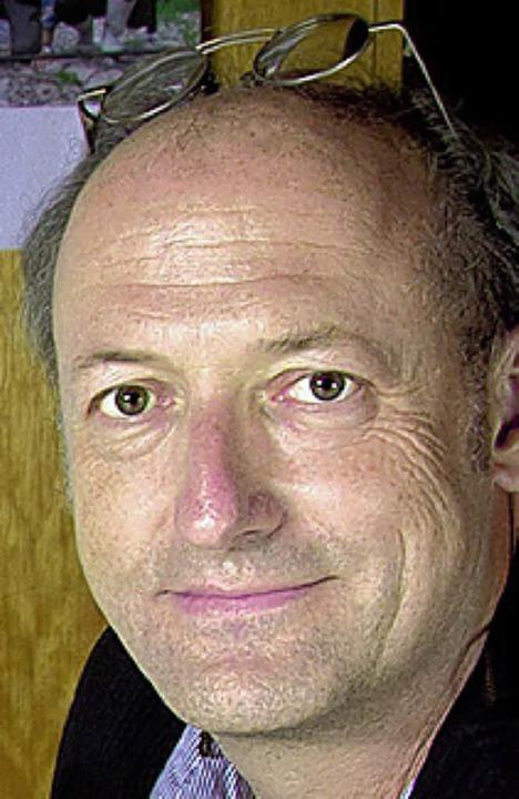 Wolfgang Schiller  | Foto: zvg