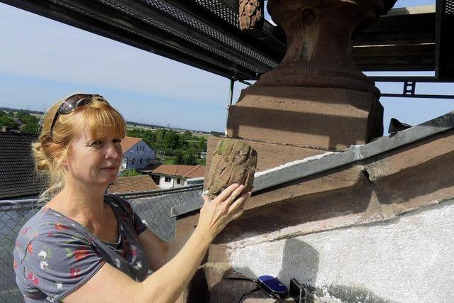 St. Jakobus in Grafenhausen wird für 141.900 Euro saniert