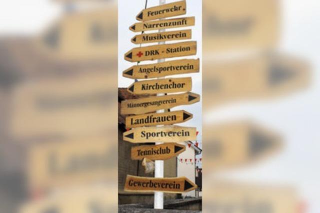 Gottenheim lädt Genießer ein