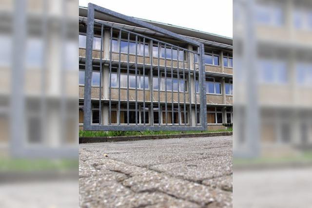 Der Hans-Thoma-Schule fehlen Lehrer