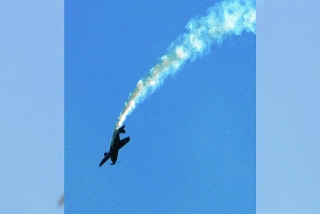 GEISTESBLITZE: Fliegender Physiker