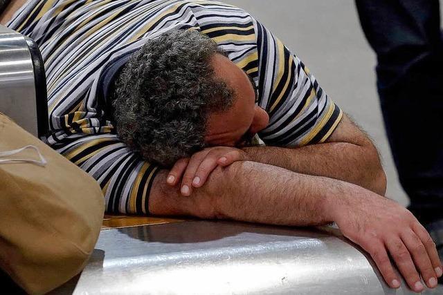 Lufthansa-Streik: Was steht Fluggästen zu?