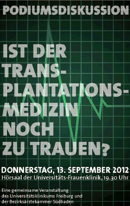 dsfdsf  | Foto: Uniklinik Freiburg
