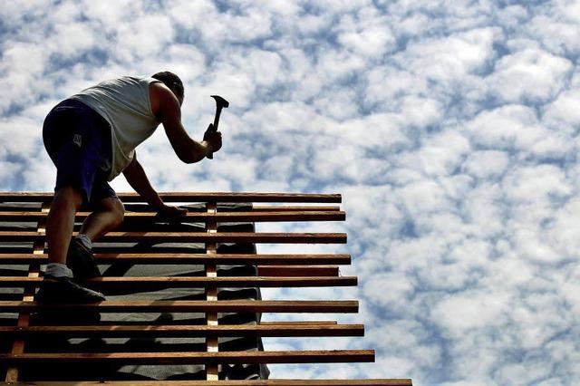 Baselland will gegenüber Handwerkern gnädiger sein
