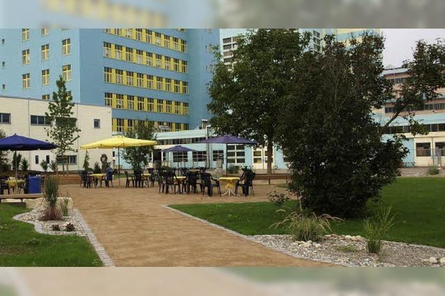 BASF stellt Werkpark vor
