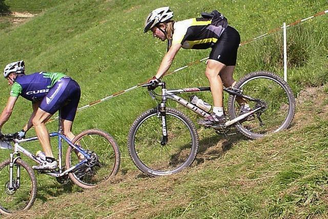 Radsportliche Höhepunkte