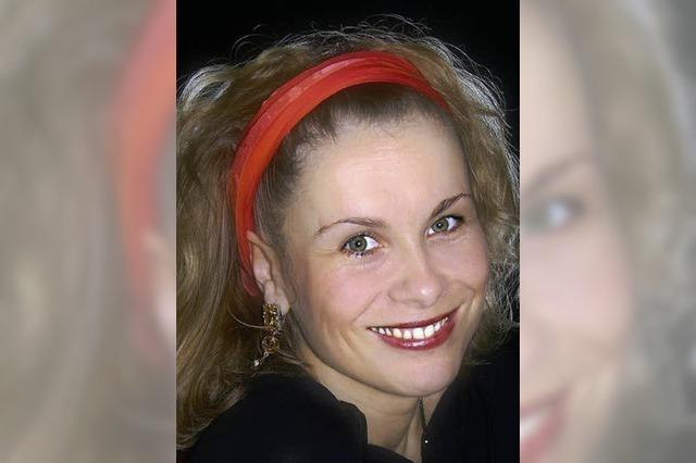 Nachholtermin: Monika Eder in St. Märgen