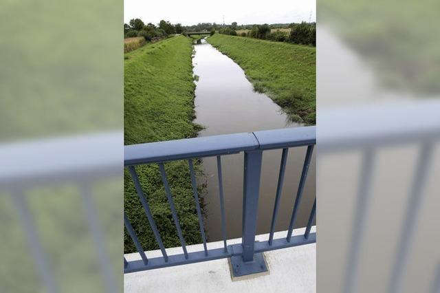 Mehr Schutz bei Hochwasser