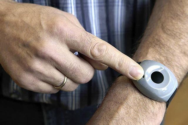 Wie man per Knopfdruck Leben retten kann