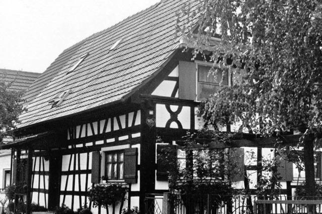 Das Haus des Heischers