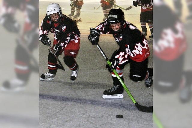 EHC setzt ganz auf die Schweizer Liga