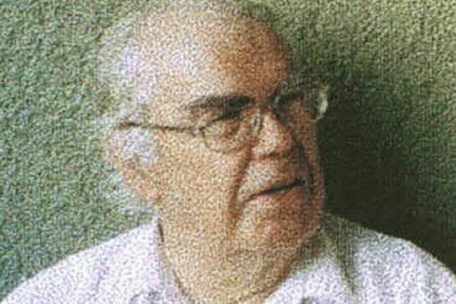 Gründer der Friedlinger Gemeinde ist tot