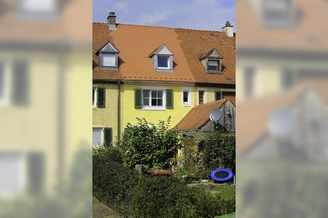 Gartenstadt ohne Kraut und Rüben