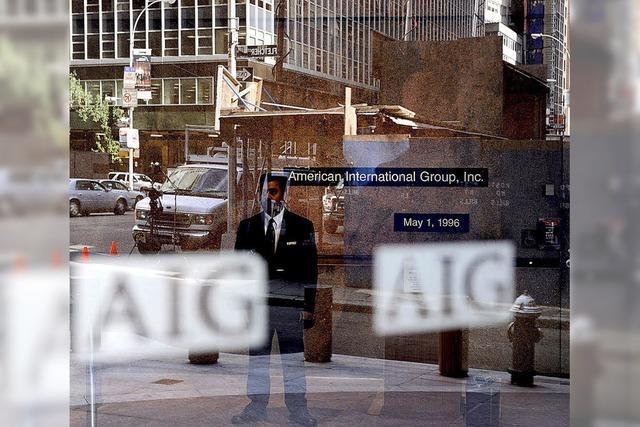 Rettungsgelder aus Bankenkrise fließen zurück