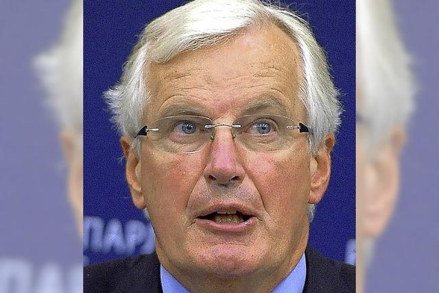 EU plant zentrale Bankenaufsicht