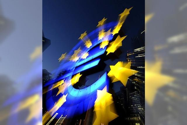 Verfassungsrichter verhandeln neue Klage gegen EZB